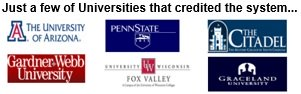 accredited universities
