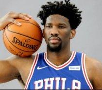 Joel Embiid turned down New Balance Basketball Shoes for the Under Armour Brand