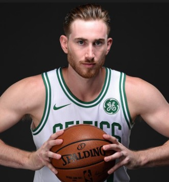 Gordon Hayward turned down New Balance Basketball Shoes for the Anta Brand